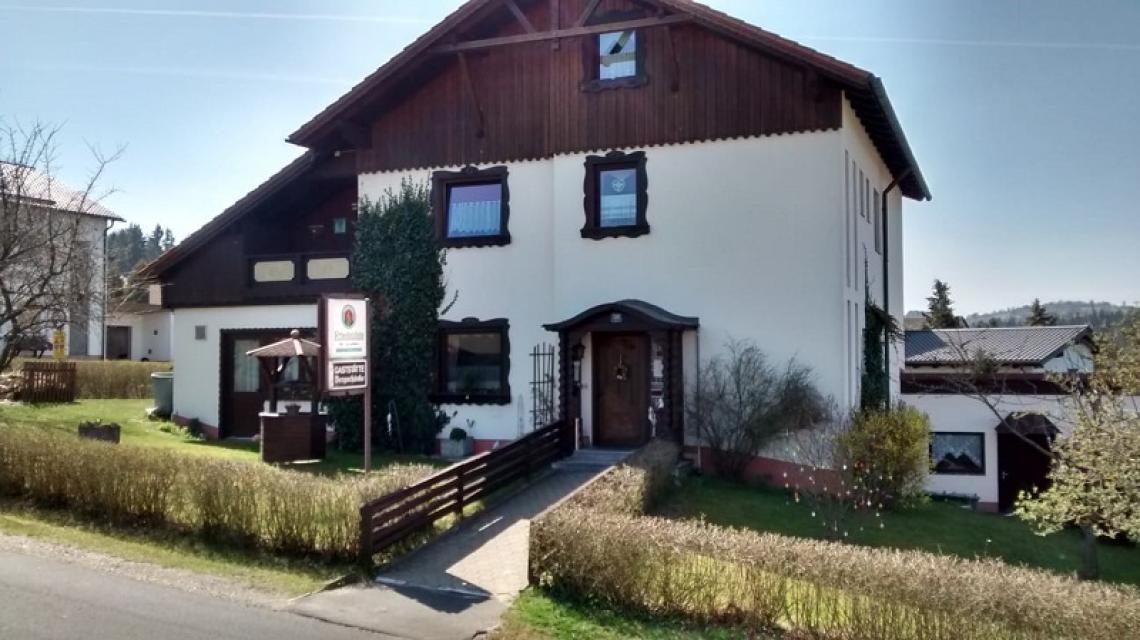 Landgasthof Bergschänke