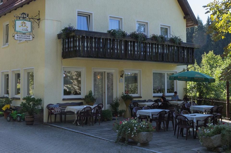 Waldgasthof Schweinsbach