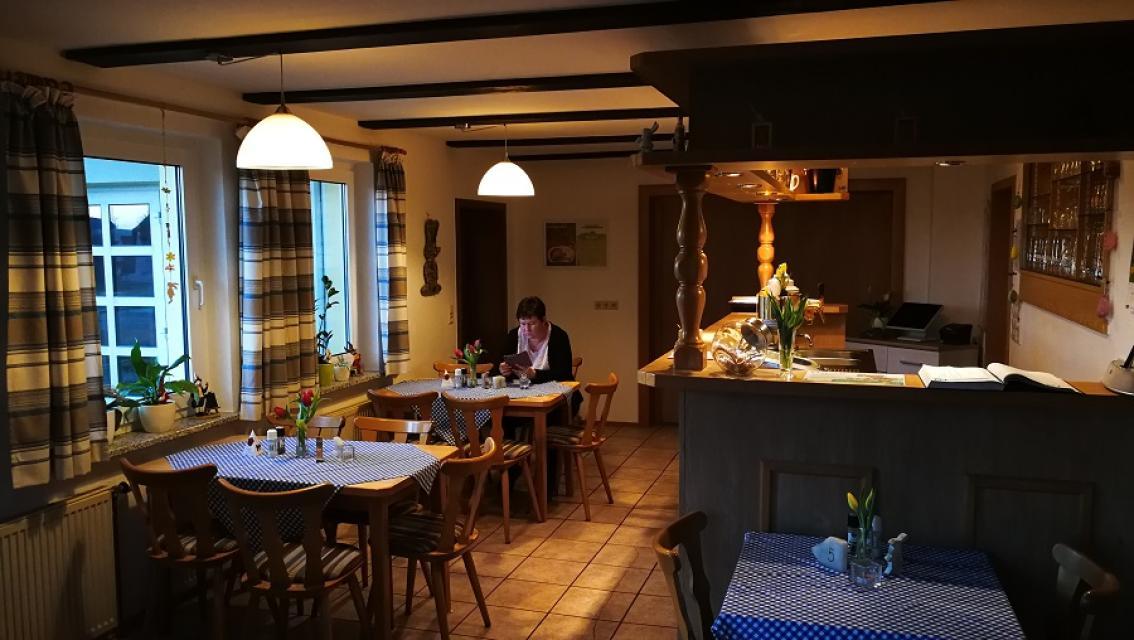 Gaststätte Turnerheim