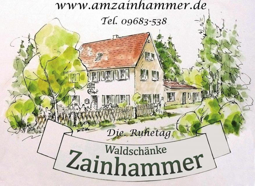 Gasthaus Waldschänke Zainhammer