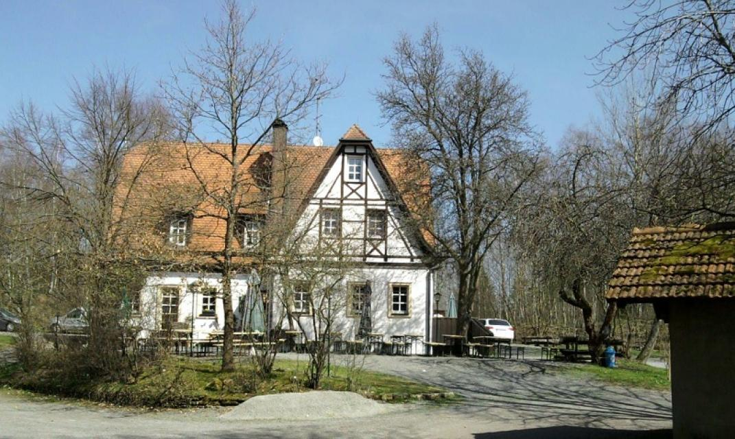 Tauritzmühle