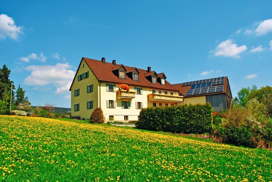 Haus Petrik