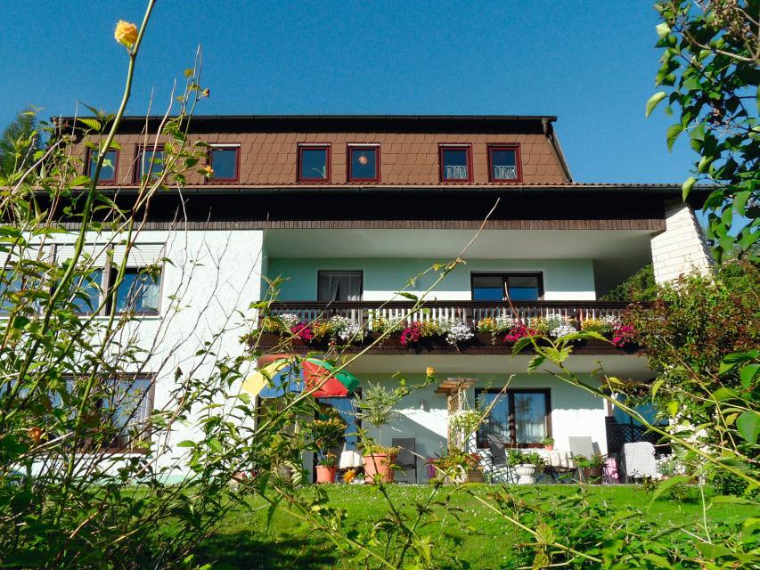 Haus Naabtal
