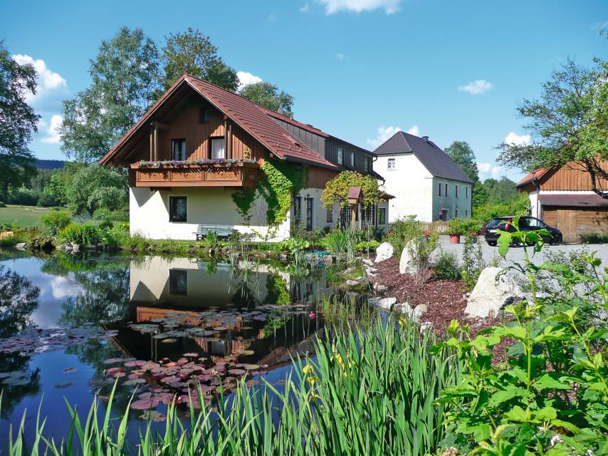 Landgasthof Birkenhof