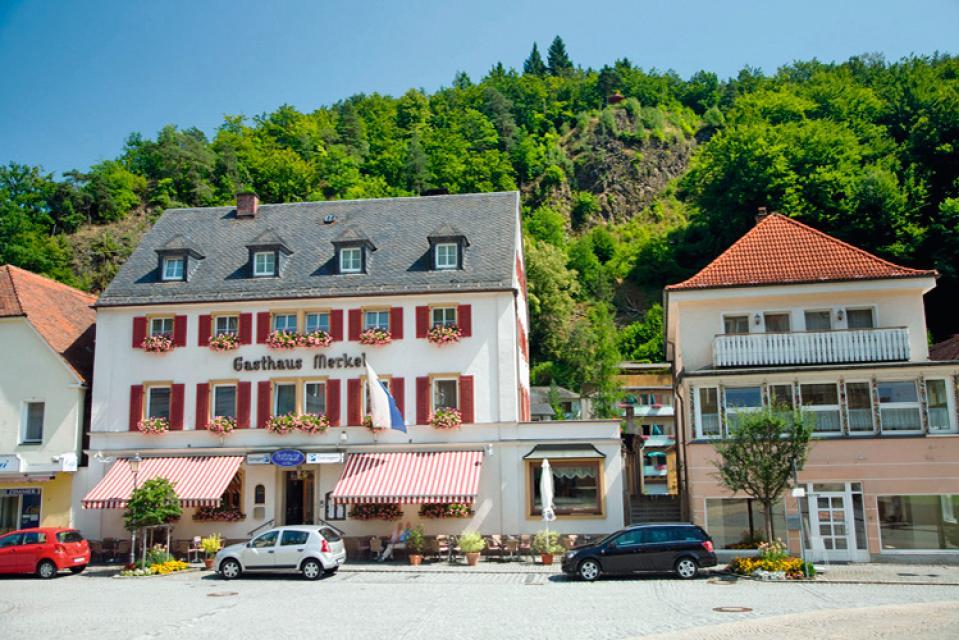 Hotel Gasthof Merkel