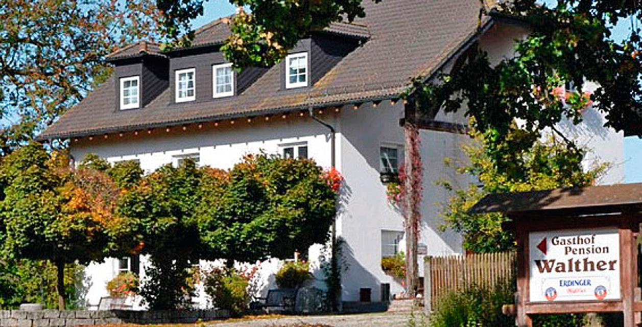 Gasthof Pension Walther