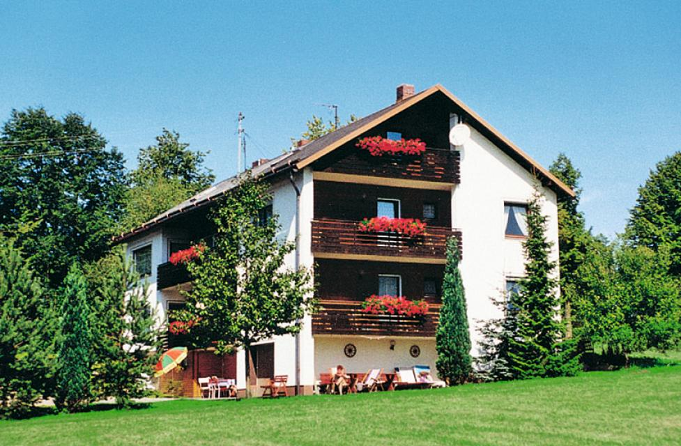 Gästehaus Ney