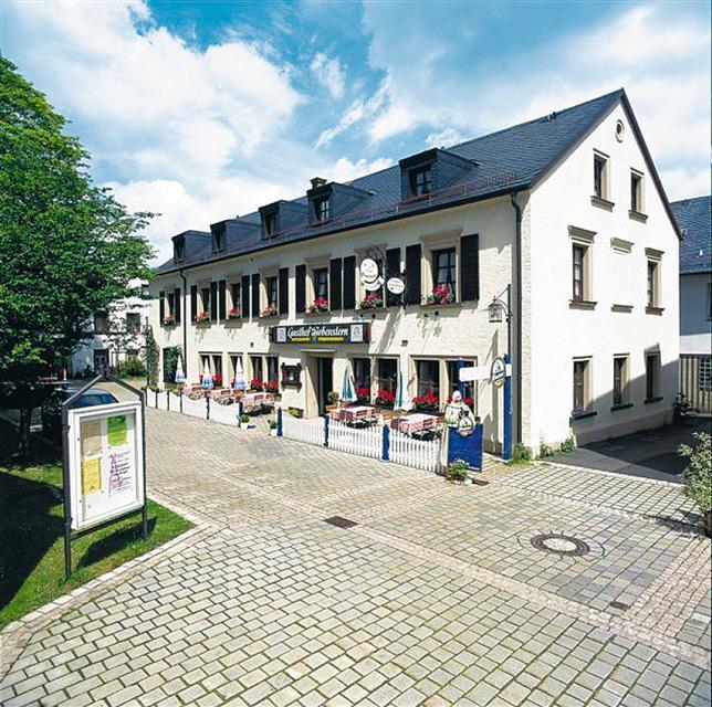 Gasthof Siebenstern -