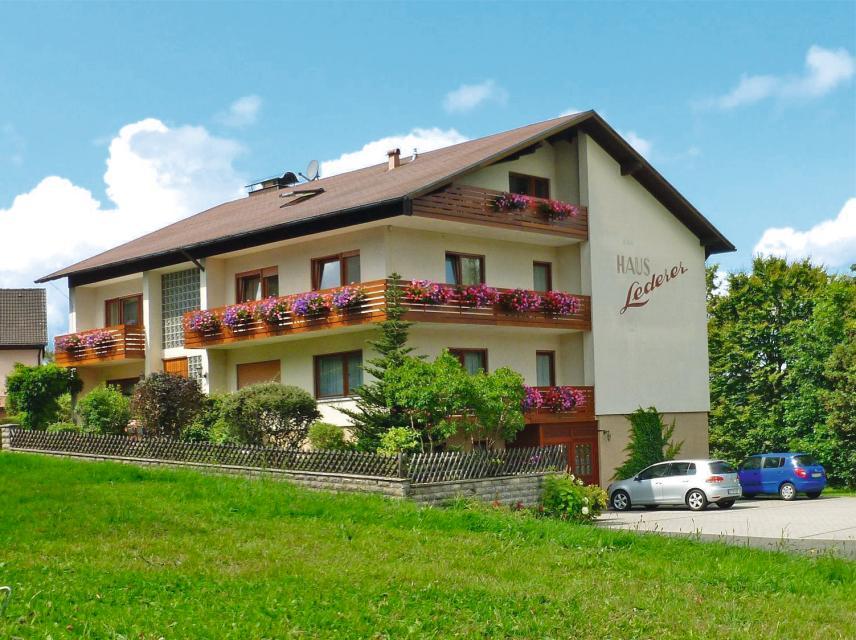 Landhaus Lederer