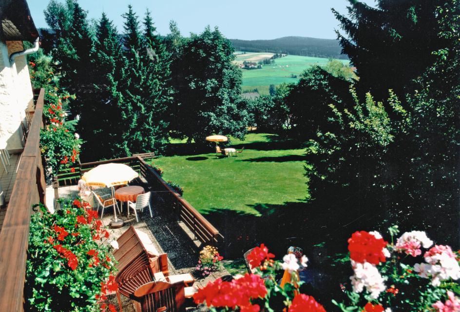 Gästehaus Marion Zeh