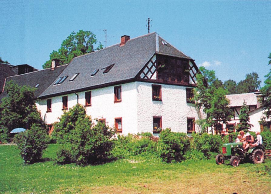 Beck'sches Fachwerkhaus