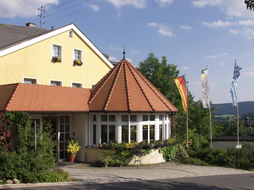 Wagners Hotel + Restaurant Schönblick