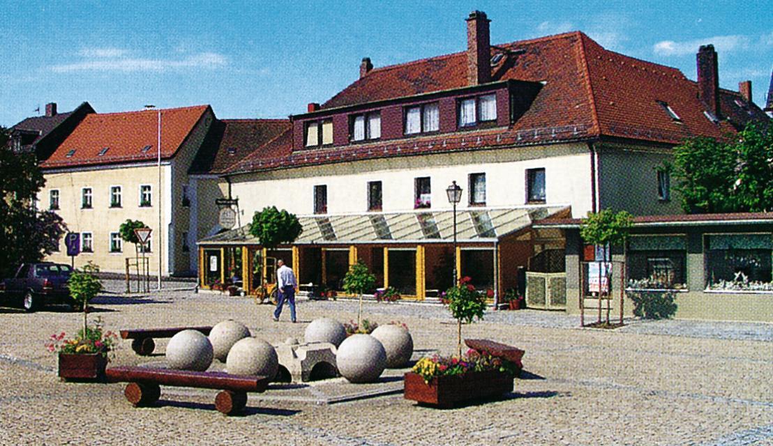 """Gasthof """"Zur Burg"""""""