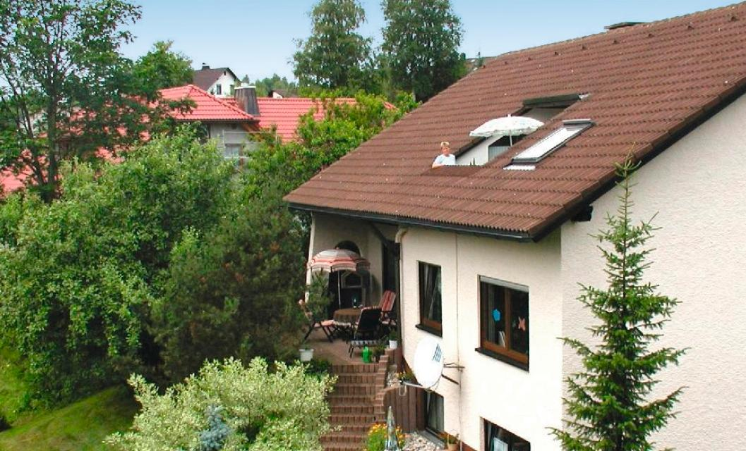 Haus Brunner am See
