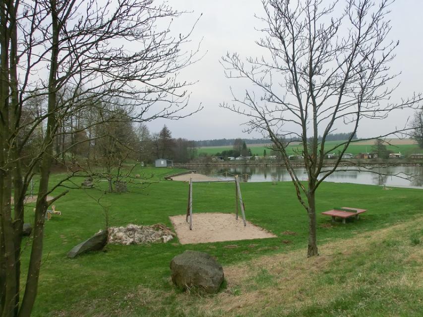Campingplatz Erlenweiher