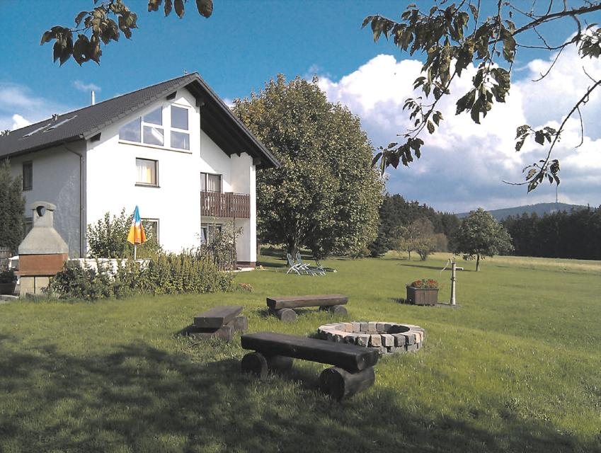 Ferienhof Höhenluft