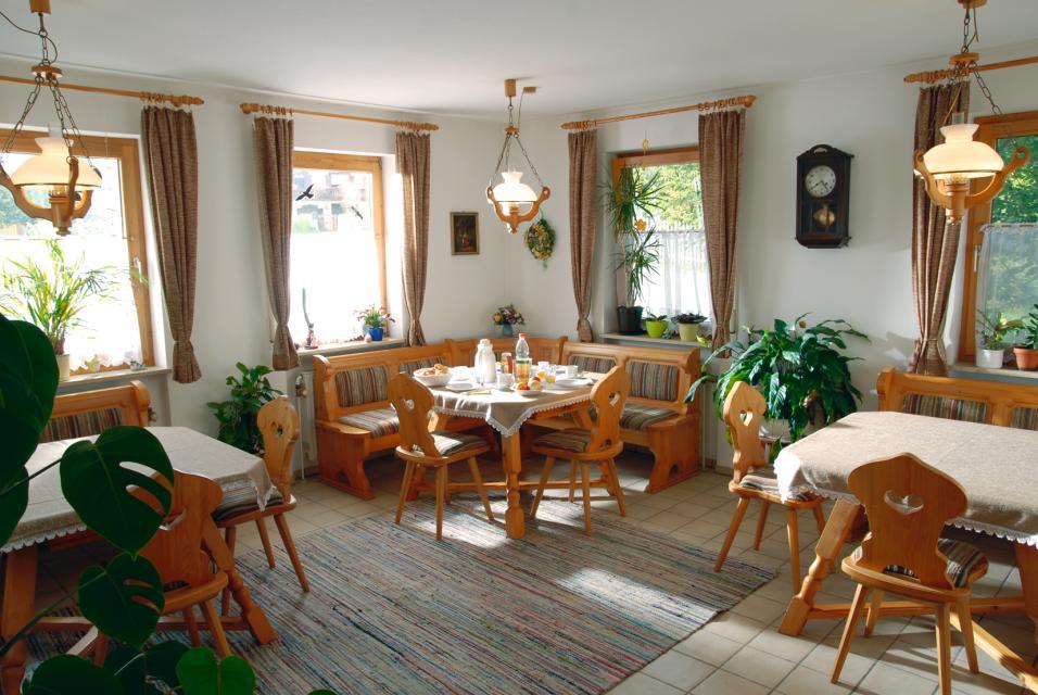 Gästehaus Sonneck