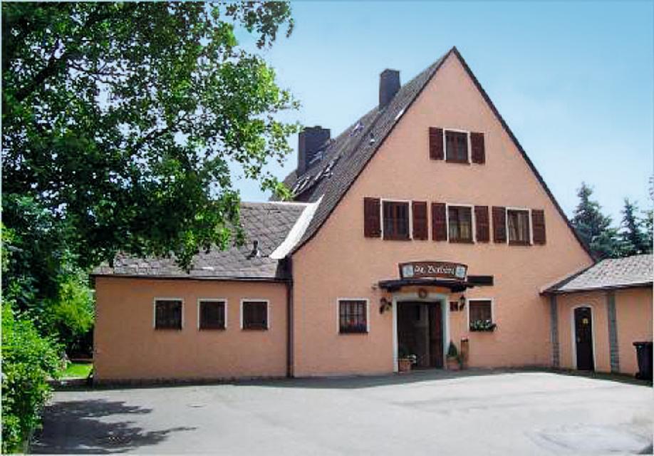 St. Barbaraheim