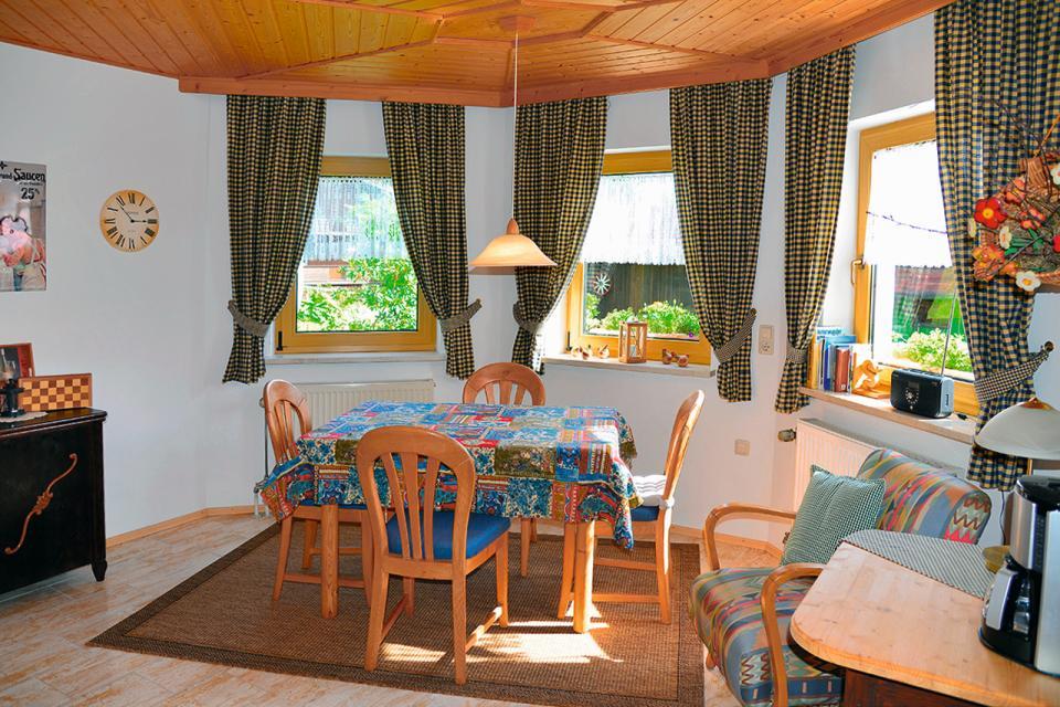 Landhaus Reinwald