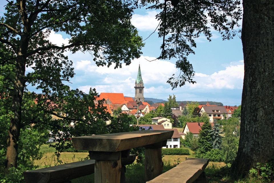 Erbendorf