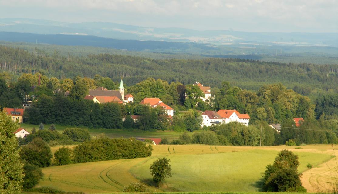 - Gemeinde Friedenfels