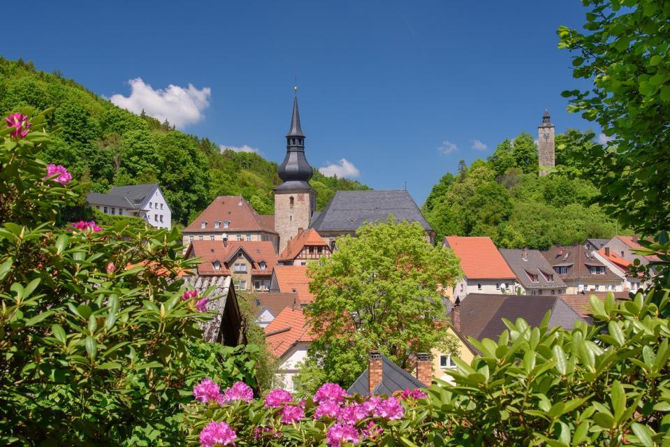 Bad Berneck - Florian Fraaß