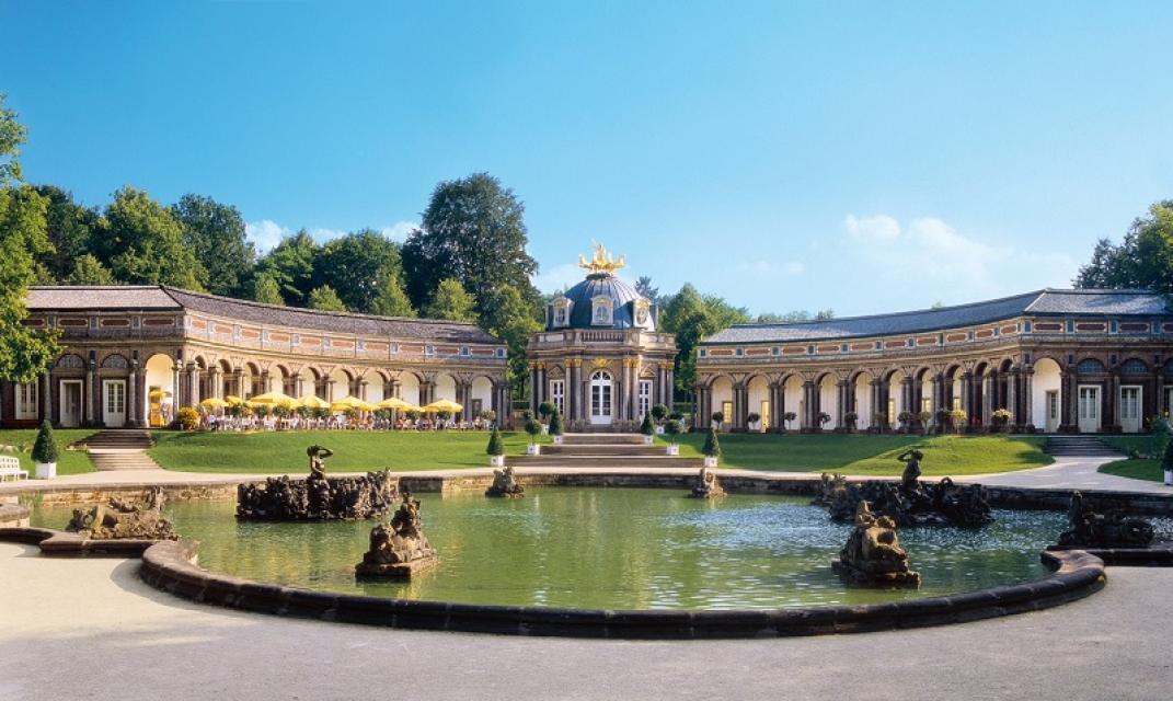 Bayreuth - Genussort -