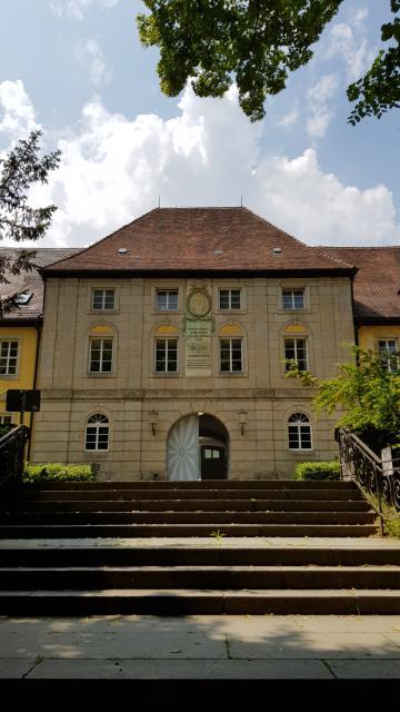 - Gemeinde Bad Alexandersbad/Anna Piras