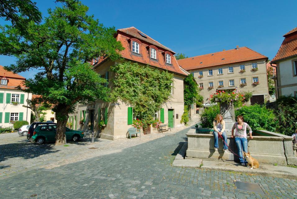 Andreas Hub - Tourismuszentrale Fichtelgebirge/A. Hub