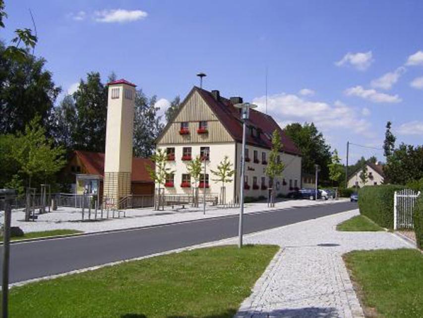 - Gemeinde Brand