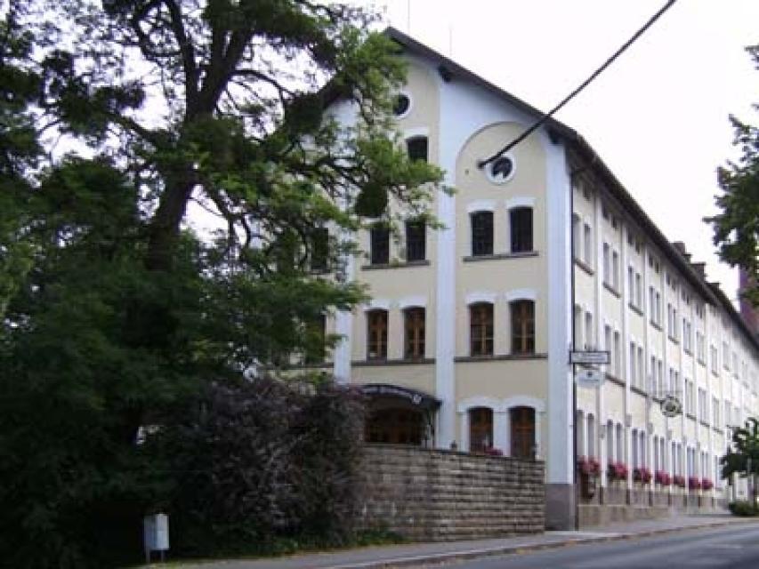 Schlossbrauerei Friedenfels