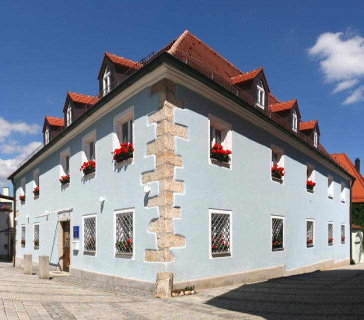 Heimat- und Bergbaumuseum