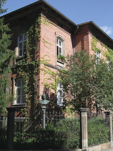 - Franz-Liszt-Museum