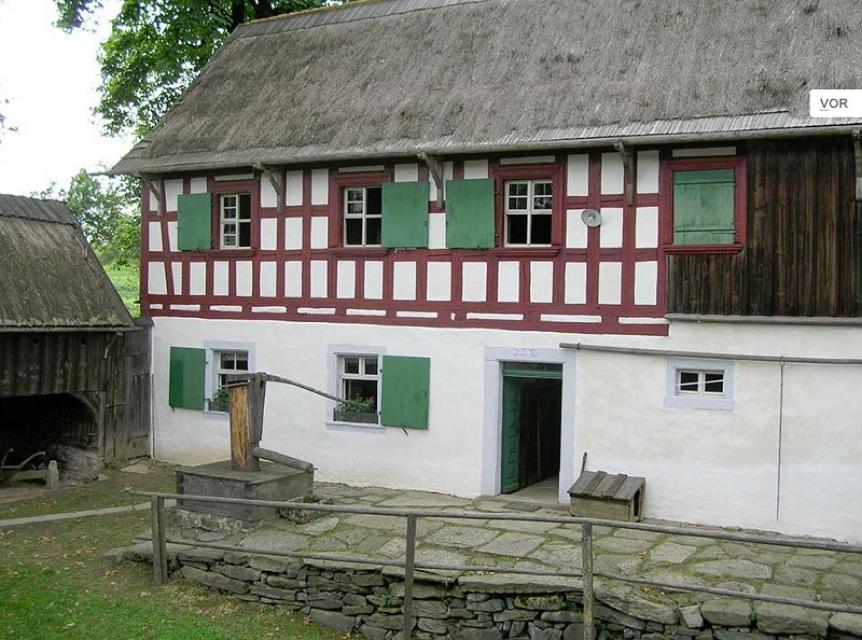 Kleinlosnitz Bauernhofmuseum Zell
