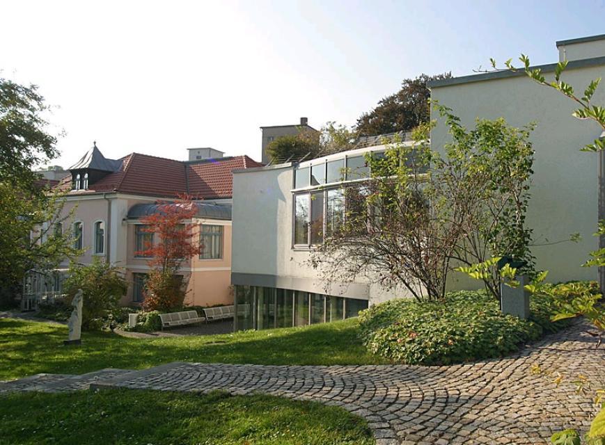 Porzellanikon - Staatliches Museum für Porzellan - Hohenberg / Eger
