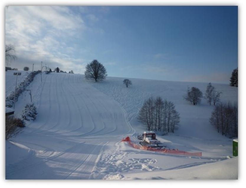 Gehrenlift/Skilift