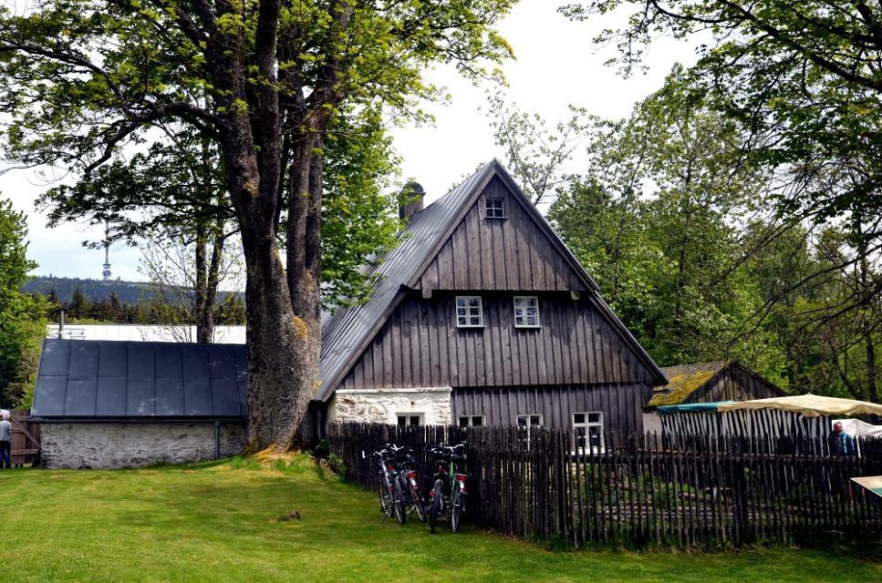 Freilandmuseum Grassemann