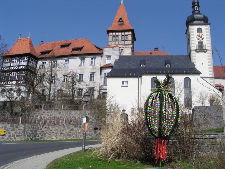 Schloss Brand