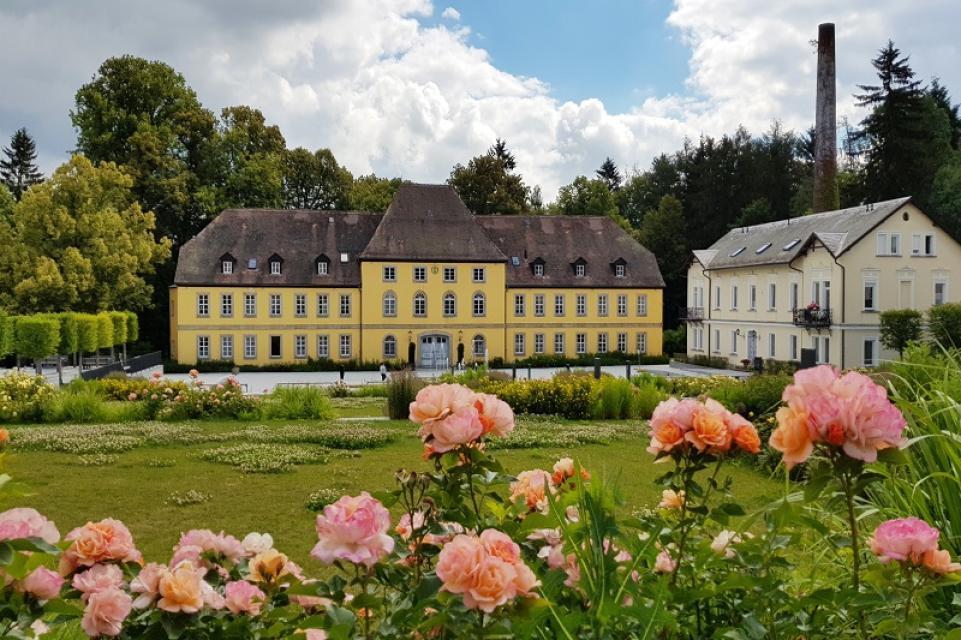 - Gemeinde Bad Alexandersbad