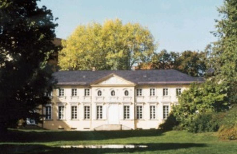 Archäologisches Museum Bayreuth