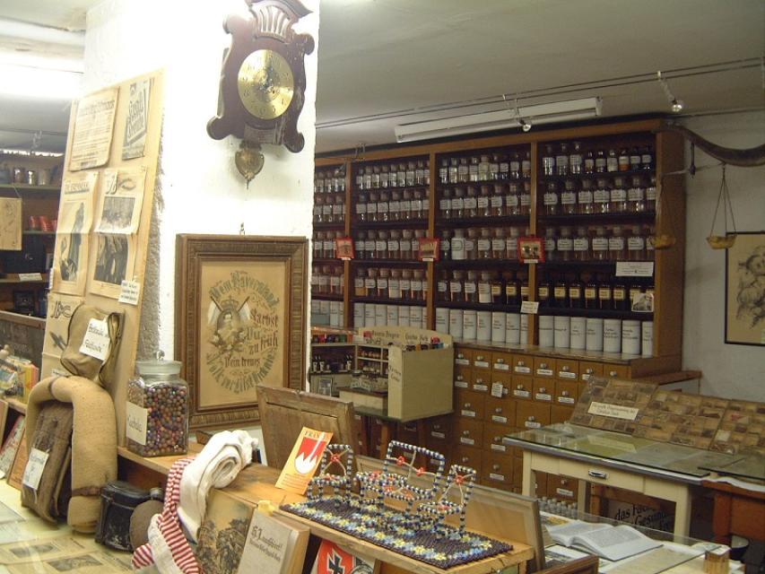 Drogerie- und Destillerie-Museum