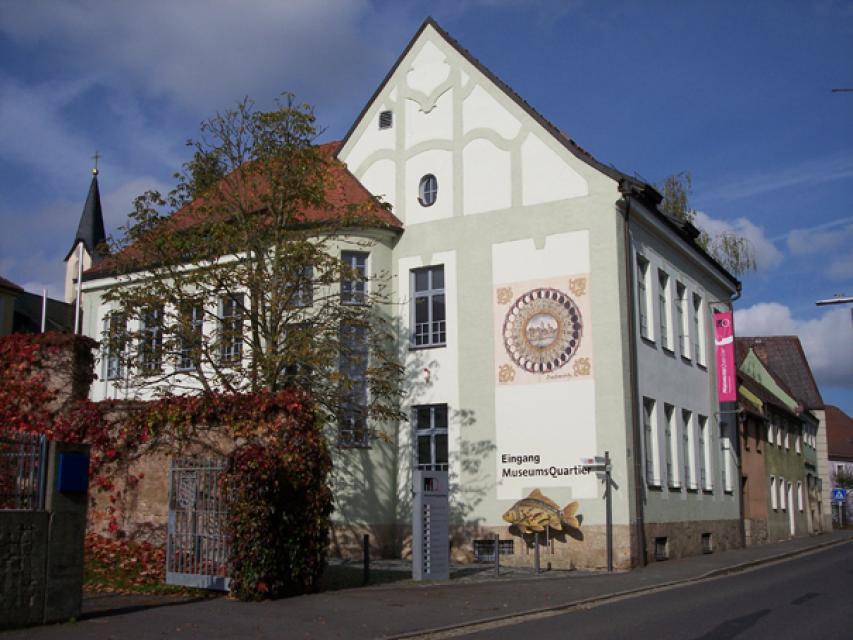 - MuseumsQuartier Tirschenreuth