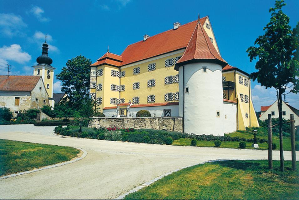 Schloss Thumsenreuth