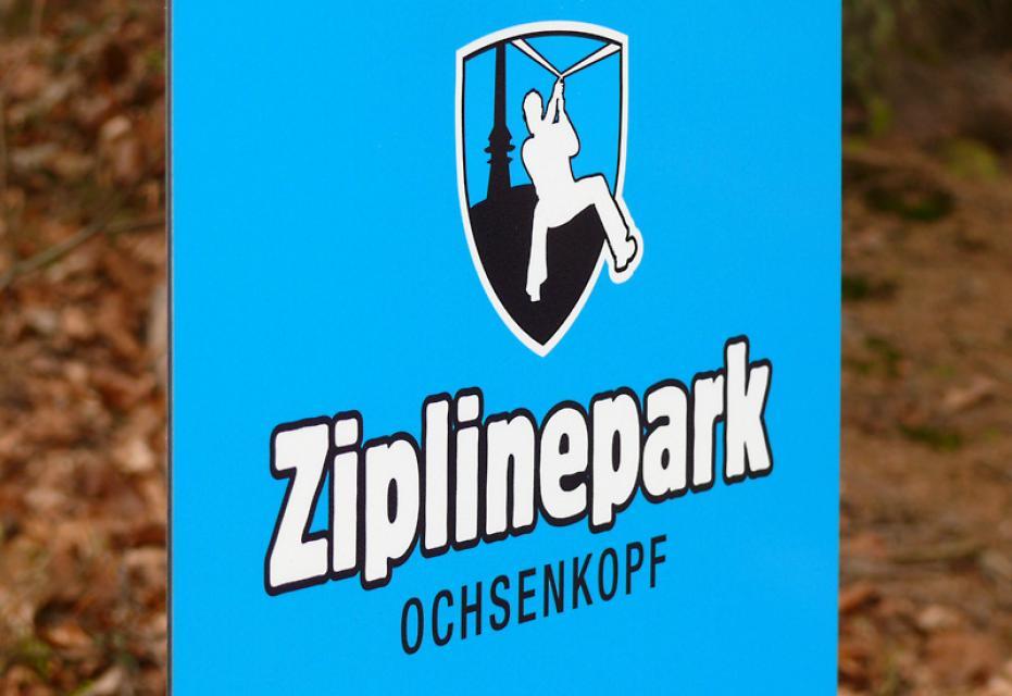 Ziplinepark Ochsenkopf