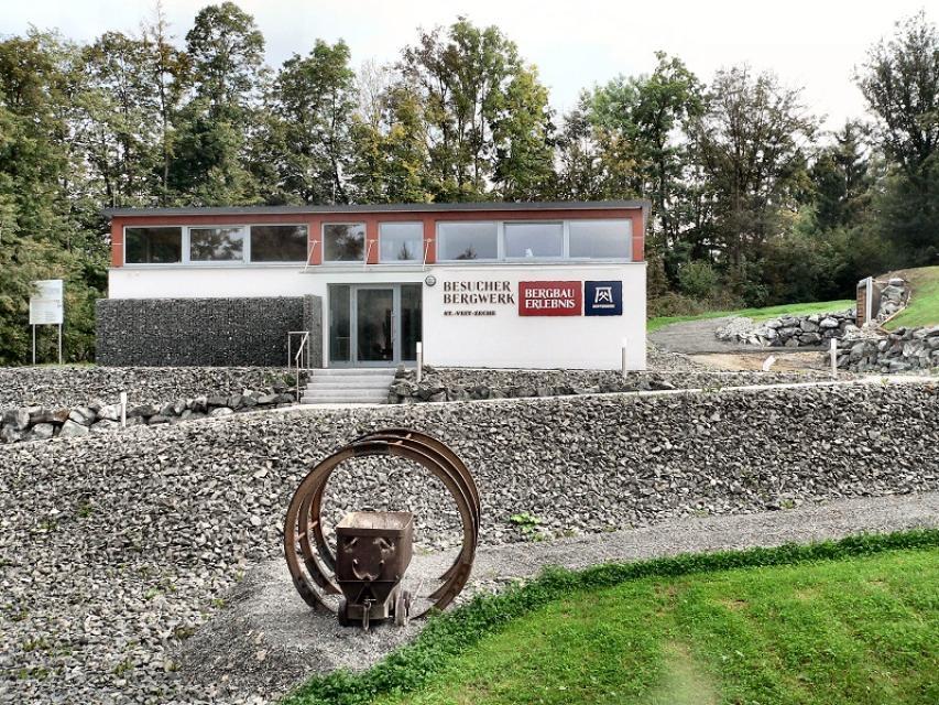 Besucherbergwerk und Bergbau-Museum Kupferberg