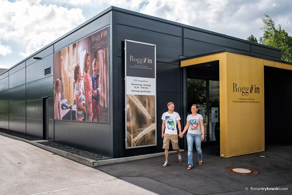 Rogg-In Pädagogisch-Poetisches Informationszentrum für Roggen-Kultur