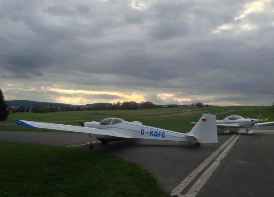 Aeroclub Erbendorf