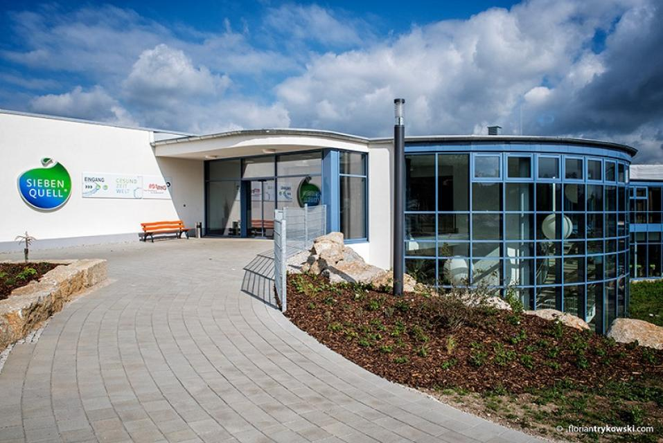 Siebenquell GesundZeit Resort GmbH & Co. KG