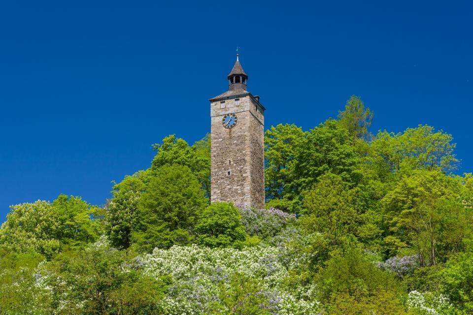 Altes Schloss - Florian Fraaß