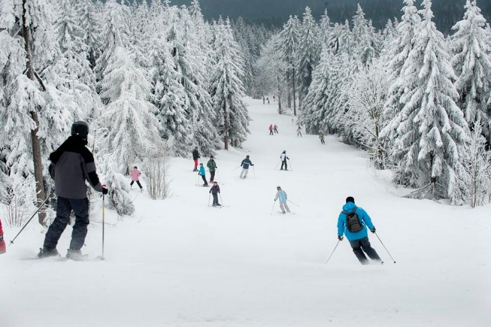 Bullhead House - Ski- und Snowboardkurse